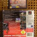 Tekken 3 (Platinum) (б/у) для Sony PlayStation 1