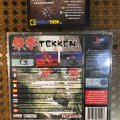 Tekken (б/у) для Sony PlayStation 1