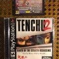 Tenchu 2: Birth of the Stealth Assassins (PS1) (NTSC-U) (б/у) фото-1