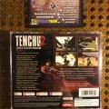 Tenchu 2: Birth of the Stealth Assassins (PS1) (NTSC-U) (б/у) фото-4