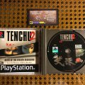 Tenchu 2: Birth of the Stealth Assassins (б/у) для Sony PlayStation 1