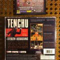 Tenchu: Stealth Assassins (PS1) (NTSC-U) (б/у) фото-4