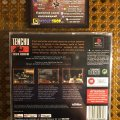 Tenchu: Stealth Assassins (PS1) (PAL) (б/у) фото-4