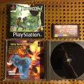 Terracon (б/у) для Sony PlayStation 1