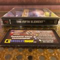 The Fifth Element (PS1) (PAL) (б/у) фото-5
