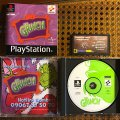 The Grinch (б/у) для Sony PlayStation 1