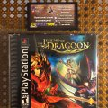 The Legend of Dragoon (PS1) (NTSC-U) (б/у) фото-1