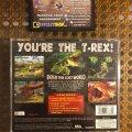 The Lost World: Jurassic Park (PS1) (NTSC-U) (б/у) фото-4