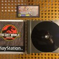 The Lost World: Jurassic Park (б/у) для Sony PlayStation 1