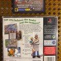 Theme Hospital (б/у) для Sony PlayStation 1