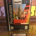 Theme Park (Long Box) (PS1) (NTSC-U) (б/у) фото-1