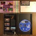 Theme Park (Long Box) (PS1) (NTSC-U) (б/у) фото-4
