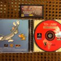 Tom and Jerry in House Trap (б/у) для Sony PlayStation 1