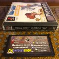 Tom and Jerry in House Trap (PS1) (PAL) (б/у) фото-5
