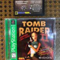 Tomb Raider 2 Greatest Hits NTSC-U (б/у) для Sony PlayStation 1