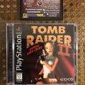 Tomb Raider II (б/у) для Sony PlayStation 1