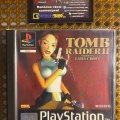 Tomb Raider II (PS1) (PAL) (б/у) фото-1