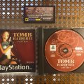Tomb Raider II (PS1) (PAL) (б/у) фото-2