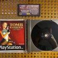 Tomb Raider II (PS1) (PAL) (б/у) фото-3