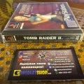 Tomb Raider II (PS1) (PAL) (б/у) фото-5