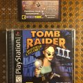 Tomb Raider III: Adventures of Lara Croft (б/у) для Sony PlayStation 1