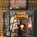 Tomb Raider Chronicles (б/у) для Sony PlayStation 1