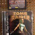 Tomb Raider (PS1) (NTSC-U) (б/у) фото-1