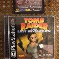 Tomb Raider: The Last Revelation (PS1) (NTSC-U) (б/у) фото-1