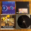Tomb Raider: The Last Revelation (б/у) для Sony PlayStation 1
