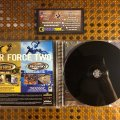 Tony Hawk's Pro Skater 2 (PS1) (NTSC-U) (б/у) фото-3