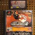Tony Hawk's Pro Skater 4 (PS1) (PAL) (б/у) фото-1