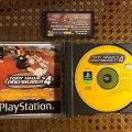 Tony Hawk's Pro Skater 4 (PS1) (PAL) (б/у) фото-2