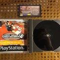 Tony Hawk's Pro Skater 4 (PS1) (PAL) (б/у) фото-3