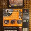 Tony Hawk's Pro Skater 4 (PS1) (PAL) (б/у) фото-4