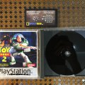 Disney / Pixar's Toy Story 2: Buzz Lightyear to the Rescue! Platinum (б/у) для Sony PlayStation 1