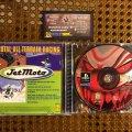 Twisted Metal 2 (б/у) для Sony PlayStation 1