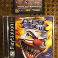 Twisted Metal III (PS1) (NTSC-U) (б/у) фото-1