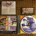 Twisted Metal III (PS1) (NTSC-U) (б/у) фото-2