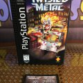 Twisted Metal Long Box (б/у) для Sony PlayStation 1