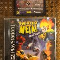 Twisted Metal: Small Brawl (PS1) (NTSC-U) фото-7
