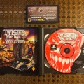 Twisted Metal World Tour (PS1) (PAL) (б/у) фото-2