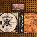 Vagrant Story (б/у) для Sony PlayStation 1