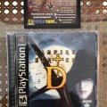 Vampire Hunter D (PS1) (NTSC-U) (б/у) фото-1