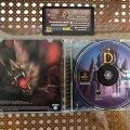 Vampire Hunter D (PS1) (NTSC-U) (б/у) фото-2
