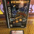 Viewpoint (Long Box) (PS1) (NTSC-U) (б/у) фото-1