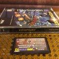 Viewpoint (Long Box) (PS1) (NTSC-U) (б/у) фото-3