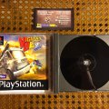 Vigilante 8: 2nd Offense (б/у) для Sony PlayStation 1