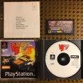 Vigilante 8 (б/у) для Sony PlayStation 1