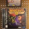 Warcraft II: The Dark Saga (PS1) (NTSC-U) (б/у) фото-1