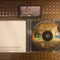 Warcraft II: The Dark Saga (PS1) (NTSC-U) (б/у) фото-2